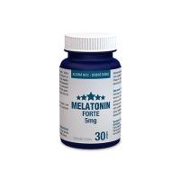 CLINICAL Melatonin Forte 5 mg 30 tablet