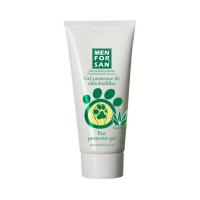 MENFORSAN Ochranný gel na tlapky s Aloe Vera pro psy 50 ml