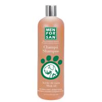 MENFORSAN Ochranný šampon s norkovým olejem pro psy 1000 ml