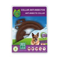 MENFORSAN Přírodní antiparazitní obojek pro psy 60 cm