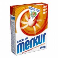 MERKUR biocolor 600 g