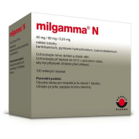 MILGAMMA N 100 tobolek