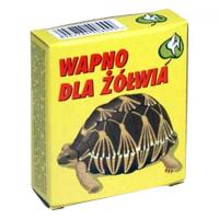 ASKINO Minerální vápno - kámen pro želvy 35 g
