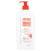 MIXA Body tělové mléko Regenerační promašťující 400 ml