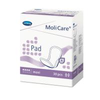 MOLICARE Pad maxi inkontinenční vložky 4 kapky 30 kusů