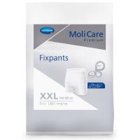 MOLICARE Premium fixpants fixační kalhotky vel. XXL 5 kusů