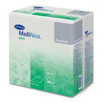MOLINEA Plus Inkontinenční podložka 2 kapky 40 x 60 cm 25 ks