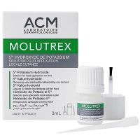 MOLUTREX sol. 3 ml