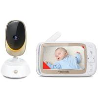 MOTOROLA Comfort 85 Connect dětská chůvička