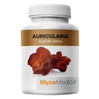 MYCOMEDICA Auricularia 90 želatinových kapslí