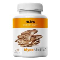 MYCOMEDICA Hlíva ústřičná 90 rostlinných vegan kapslí
