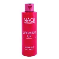 NAQI Hřejivý gel 200 ml