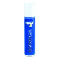 NAQI Sportovní regenerační gel 100 ml