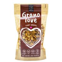NATU Granolove Slaný karamel 400 g