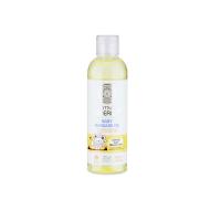 NATURA SIBERICA Dětský masážní olej 200 ml