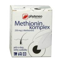 NEOFYT Phyteneo Methionin komplex 60 kapslí