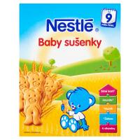 NESTLÉ Baby sušenky 180 g