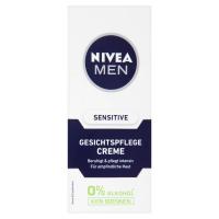 NIVEA Men Sensitive Zklidňující krém 75 ml
