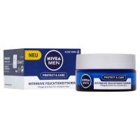 NIVEA Men Protect & Care Intenzivní hydratační pleťový krém 50 ml