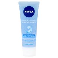 NIVEA Zjemňující pleťový peeling 75 ml