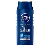 NIVEA Power Šampon proti lupům Pro muže 400 ml