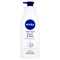 NIVEA Repair & Care Regenerační tělové mléko 400 ml