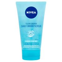 NIVEA Clean Deeper Hloubkově čisticí gel 150 ml