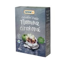 NOMINAL Cereální kaše Nomina Čiroková bez lepku 300 g
