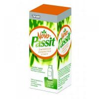 NOVO-PASSIT Roztok 200 ml