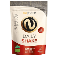 NUPREME Daily Shake 200 g BIO