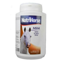 NUTRI HORSE MSM pro koně prášek 1 kg