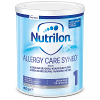 NUTRILON 1 Allergy Care Syneo por. plv. sol. 450 g