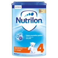 NUTRILON 4 Batolecí mléko 800 g