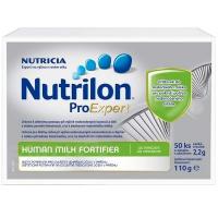NUTRILON Human Milk Fortifier 50x2.2 g