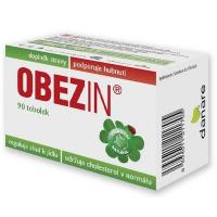 OBEZIN 14 denní hubnoucí kúra 90 tobolek