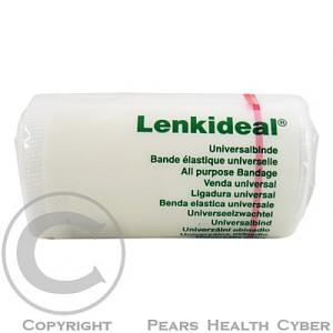 Obinadlo elastické Lenkideal krátký tah 8 cmx5 m/1 ks