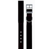 Obojek nylon DAYTONA C 45cmx25mm černý FP 1ks