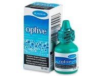 Oční kapky OPTIVE 10 ml