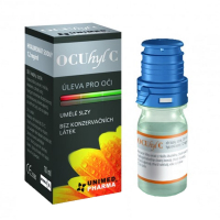 OCUhyl C oční kapky 10 ml