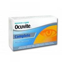 OCUVITE Complete 60 kapslí