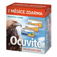 OCUVITE Lutein dárkové balení 150 tablet