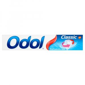 ODOL Classic Zubní pasta 75 ml