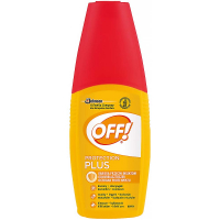 OFF! Protection Plus rozprašovač 100 ml