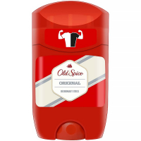 OLD SPICE Tuhý deodorant original 50 ml