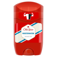 OLD SPICE Tuhý deodorant Whitewater 50 ml