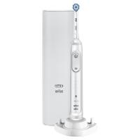 ORAL-B Genius X 20100S White Elektrický zubní kartáček