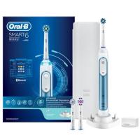 ORAL-B Smart 6 6100S elektrický zubní kartáček