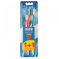 Oral-B zubní kartáček ProExpert Complete7 Medium 2 kusy