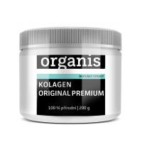 ORGANIS Kolagen Original Premium 200 g