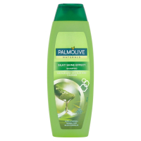 PALMOLIVE Naturals Šampon na vlasy Silky Shine Effect 350 ml